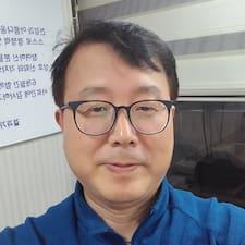 Profil korisnika Cheol Hwan