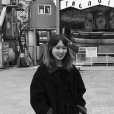 Perfil de usuario de Jinju