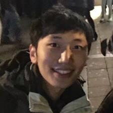 Jiamin - Profil Użytkownika