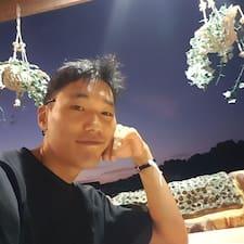 Gebruikersprofiel Seong Noh