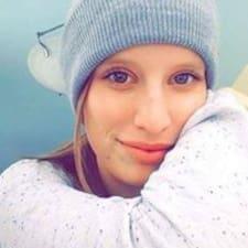 Profil Pengguna Marie-H.