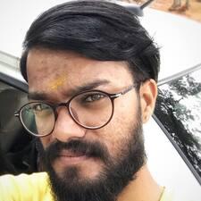 Manjunath User Profile