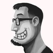 Profilo utente di Hsi Yen