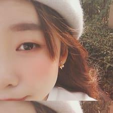博江 User Profile