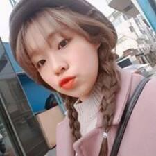 Nutzerprofil von 소영