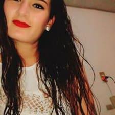 Alma Rocio - Profil Użytkownika