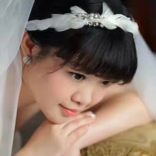 素香 User Profile