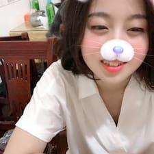 Nutzerprofil von Liying