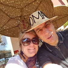 Sylvie & Christophe User Profile