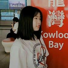 Profilo utente di Lin