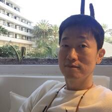 Gebruikersprofiel Soo Young