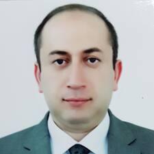 Shwan User Profile