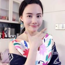 Perfil do usuário de 珍珍