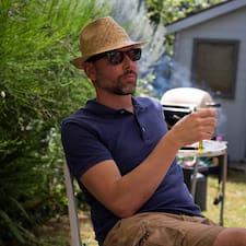 Profil korisnika Jean Sébastien