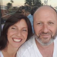 Ann & Ian Brugerprofil