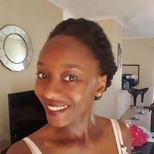 โพรไฟล์ผู้ใช้ Nyasha