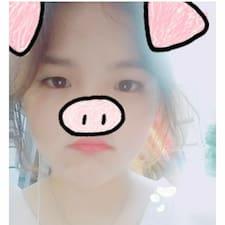 Perfil de l'usuari 李梦园
