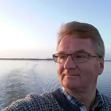 โพรไฟล์ผู้ใช้ Søren