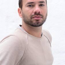 Wesley May - Uživatelský profil