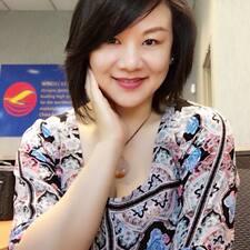 Yang Lu User Profile
