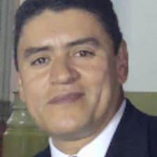 Gebruikersprofiel Jose Fernando