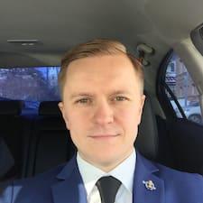 Григорий Kullanıcı Profili