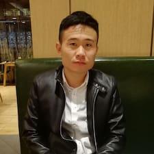 金垚 User Profile