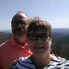Steven & Mary Ann User Profile