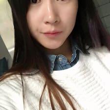 Profil utilisateur de 张倩