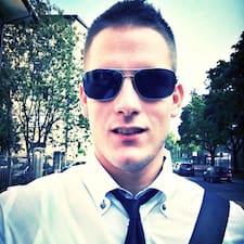 Profil utilisateur de Gašper