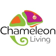 Profil utilisateur de Chameleon