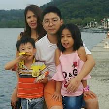 Kyungtaek felhasználói profilja