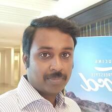 Nutzerprofil von Gajendra Kumar