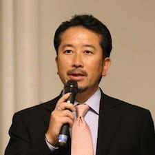 Yuichi Brukerprofil