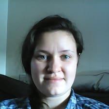 Profil Pengguna Fay