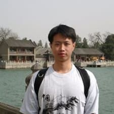 士洲 felhasználói profilja