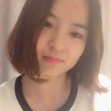Nutzerprofil von Lu