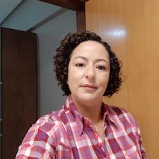 Profil utilisateur de Edilene Meire