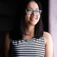 Profil utilisateur de Châu