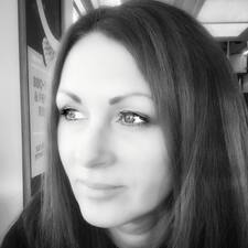 Pavlina User Profile