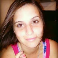 Profil utilisateur de Elizabeth Ema