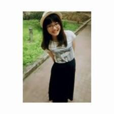 庭瑋 User Profile