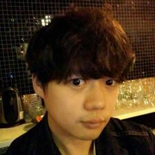 Perfil de usuario de Hyeok