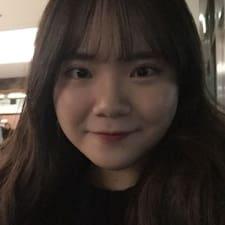 Sungan User Profile