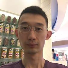 Perfil do usuário de 巨晟