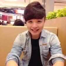 Profil utilisateur de 東穎