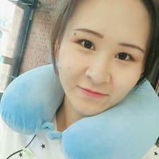 Nutzerprofil von Mingqi
