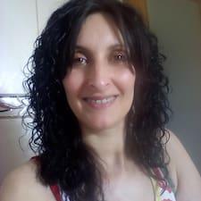 Sandra Marisa Brukerprofil