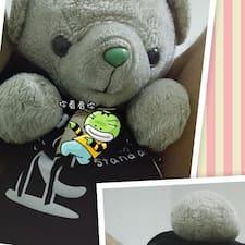 Profil utilisateur de Chan