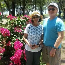 Robin & Julia User Profile